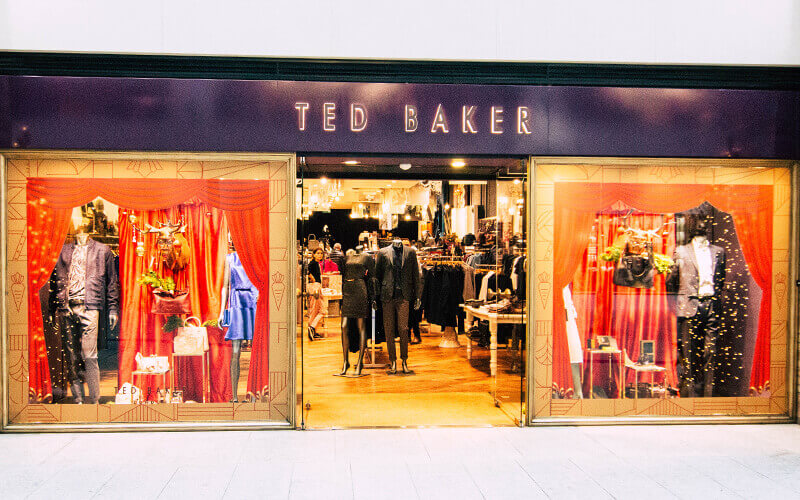 560c8ced8 Ted Baker - Victoria Square